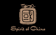 SPIRIT OF CHINA